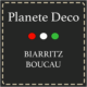 Plante Deco Biarritz Boucau