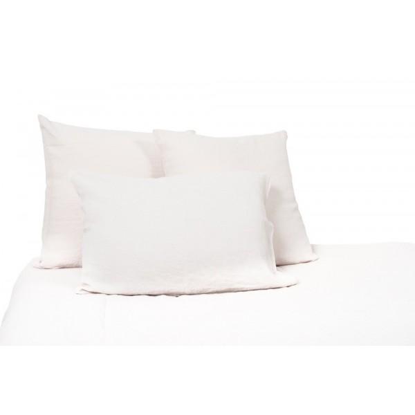 drap housse viti craie harmony planete deco tissus au m tre mercerie d co confection. Black Bedroom Furniture Sets. Home Design Ideas